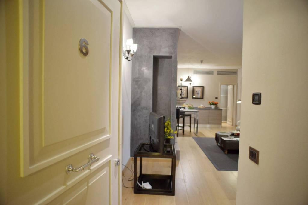 Appartamento in vendita a San Casciano dei Bagni, 1 locali, prezzo € 210.000 | PortaleAgenzieImmobiliari.it