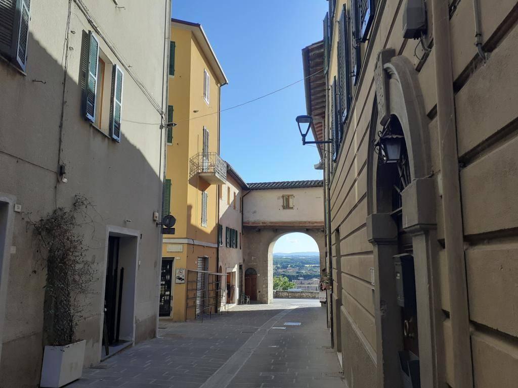 Appartamento in Affitto a Castiglione Del Lago Centro: 2 locali, 40 mq