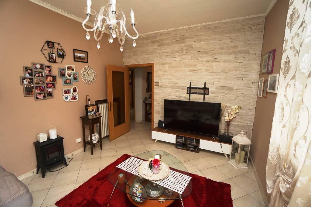 Appartamento in vendita a Cassolnovo, 3 locali, prezzo € 70.000 | CambioCasa.it
