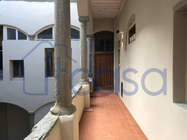 Appartamento in buone condizioni in vendita Rif. 4854772