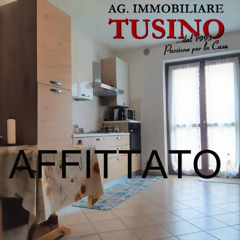Appartamento in affitto a Foglizzo, 2 locali, Trattative riservate | PortaleAgenzieImmobiliari.it