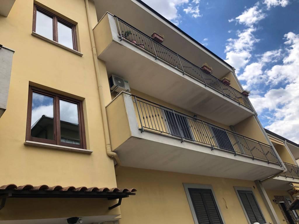 Appartamento in vendita a Vairano Patenora, 4 locali, prezzo € 128.000 | PortaleAgenzieImmobiliari.it