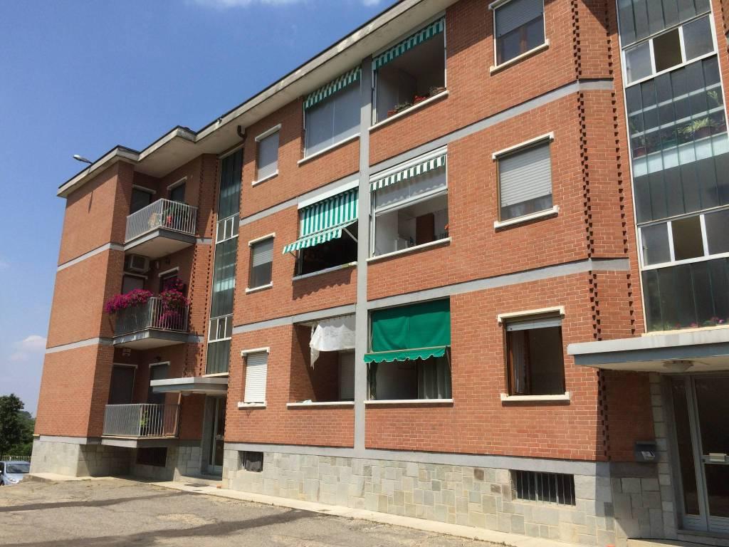 Appartamento in vendita a Riva Presso Chieri, 3 locali, prezzo € 38.000 | PortaleAgenzieImmobiliari.it