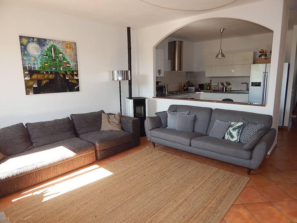 Appartamento in vendita a Cassolnovo, 4 locali, prezzo € 117.000 | PortaleAgenzieImmobiliari.it