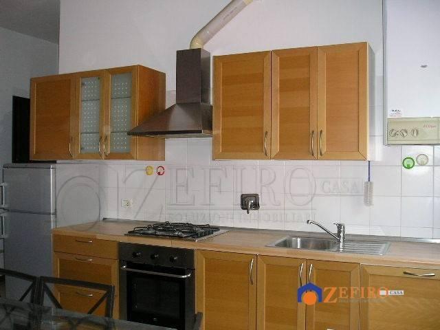 Appartamento in Affitto a San Giovanni In Persiceto: 2 locali, 52 mq