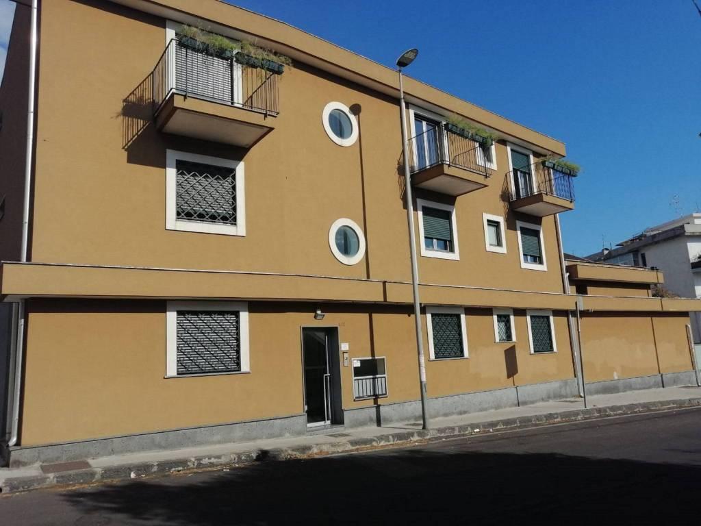 Appartamento in Vendita a San Giovanni La Punta Centro: 4 locali, 100 mq