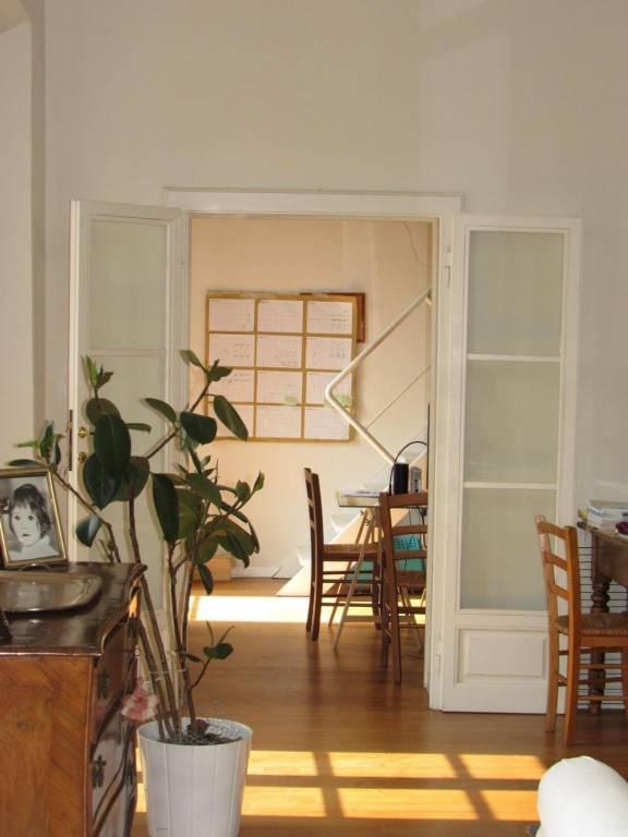 Appartamento in Vendita a Pisa Centro: 5 locali, 180 mq