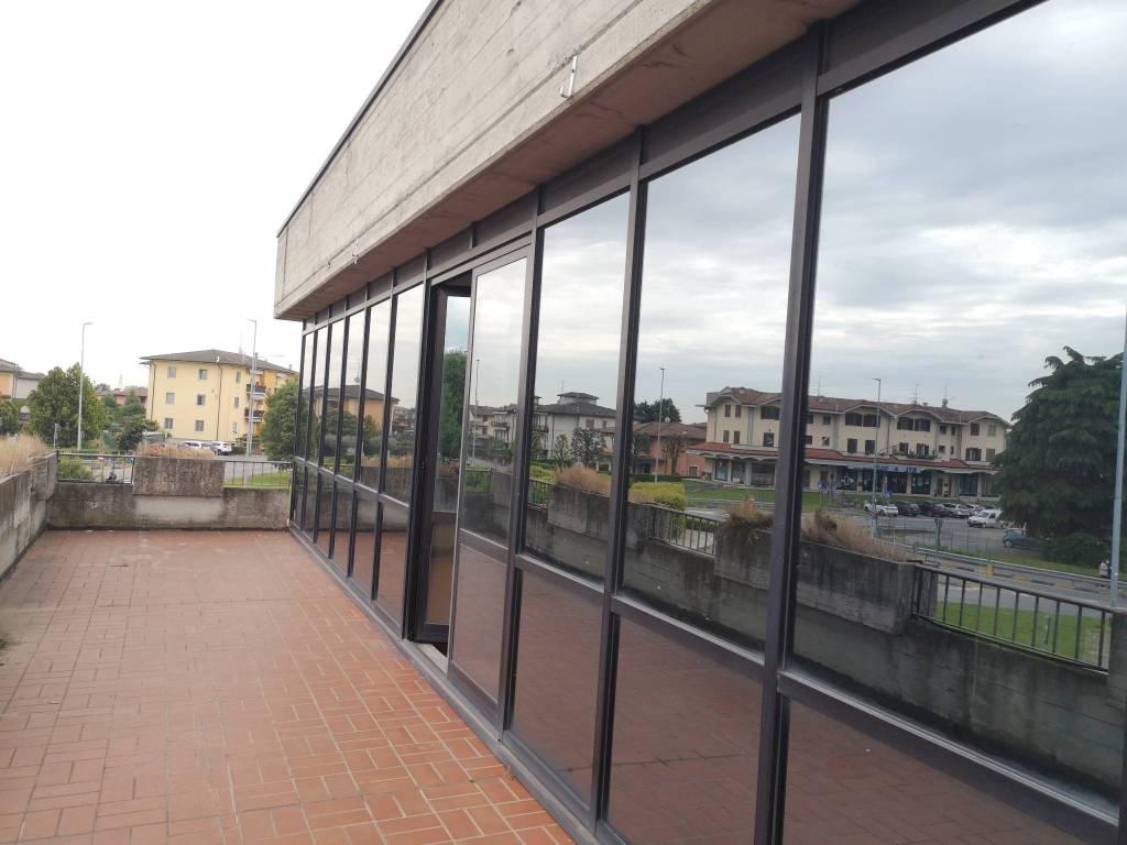 Ufficio / Studio in affitto a Torbole Casaglia, 3 locali, prezzo € 700 | PortaleAgenzieImmobiliari.it
