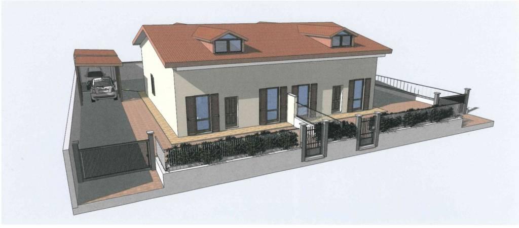 Villa in vendita a Carignano, 6 locali, prezzo € 309.000 | CambioCasa.it