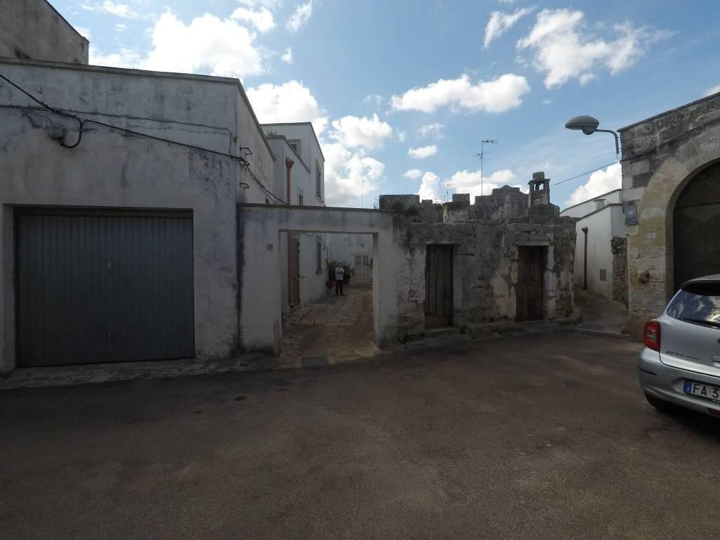 Appartamento in vendita a Muro Leccese, 4 locali, prezzo € 68.000   PortaleAgenzieImmobiliari.it