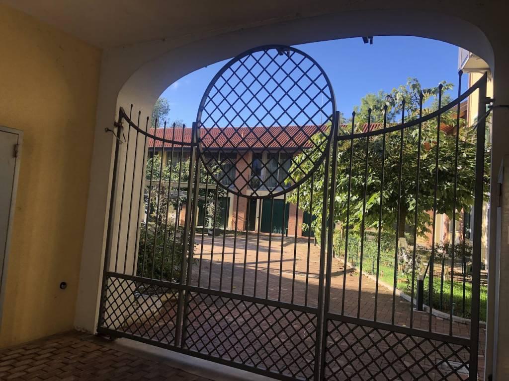 Appartamento in vendita a Busto Garolfo, 2 locali, prezzo € 55.000 | PortaleAgenzieImmobiliari.it