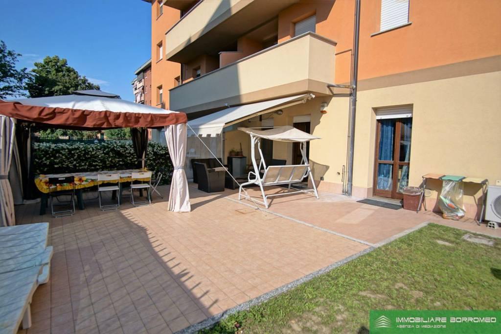 Appartamento in vendita a Tavazzano con Villavesco, 3 locali, prezzo € 205.000 | PortaleAgenzieImmobiliari.it
