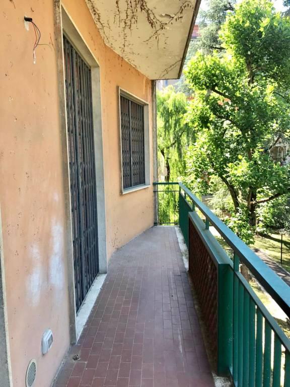 Appartamento in Vendita a Firenze Periferia Est: 5 locali, 140 mq