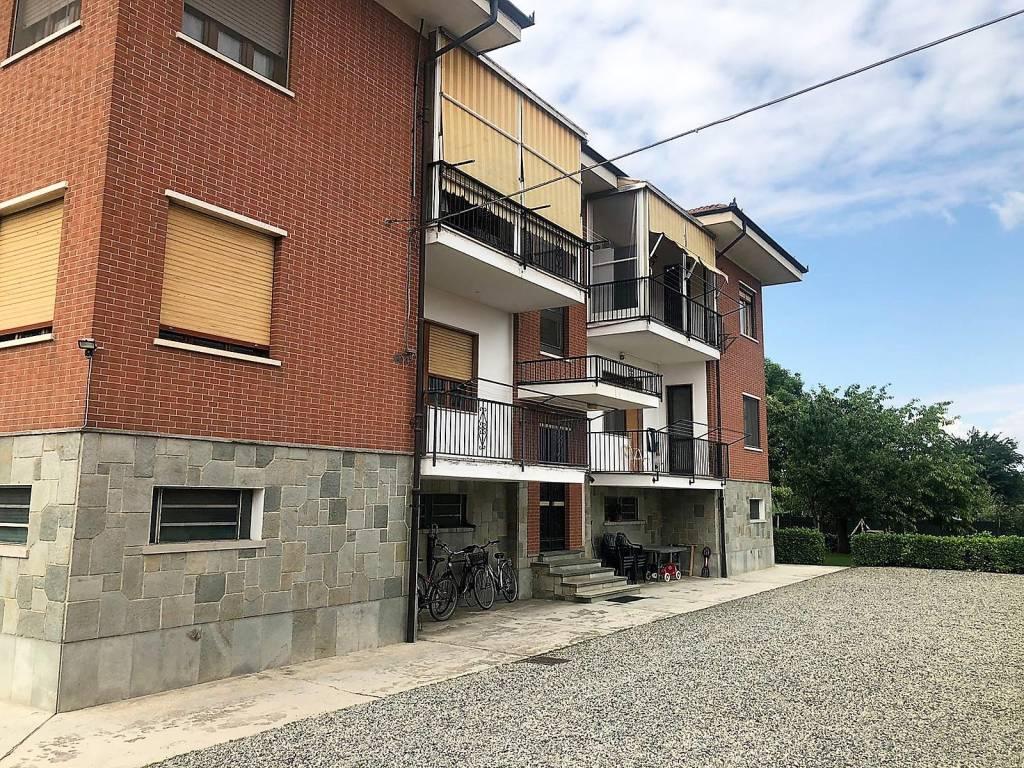 Appartamento in vendita a Castagnole Piemonte, 4 locali, prezzo € 99.000 | CambioCasa.it