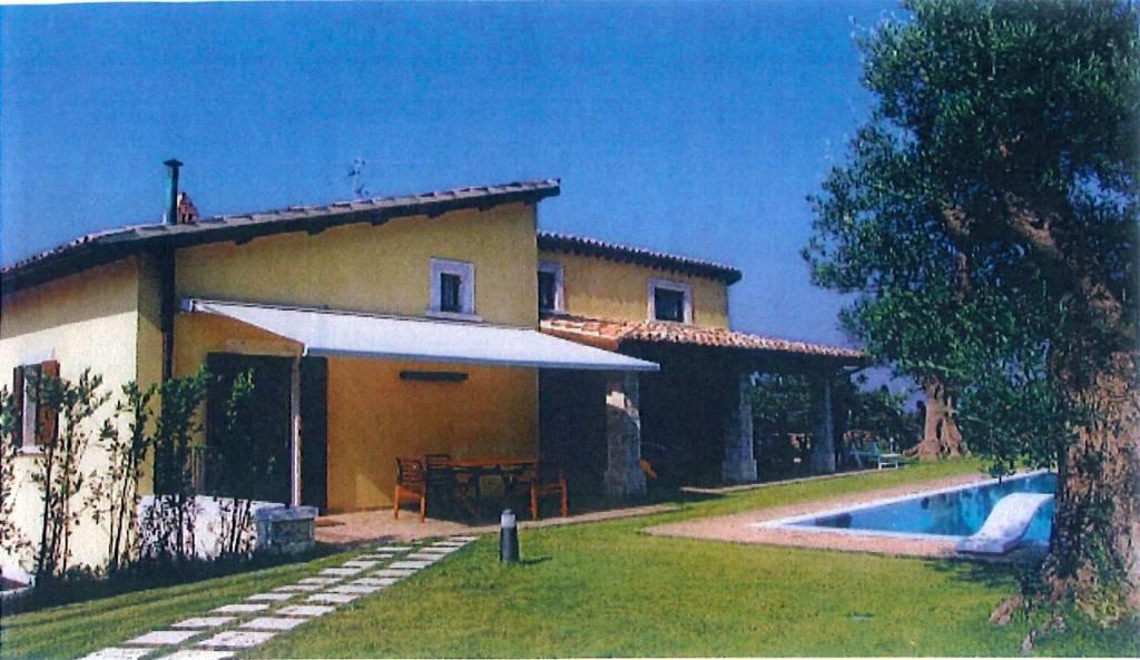 Villa Prestigiosa con Piscina, foto 17
