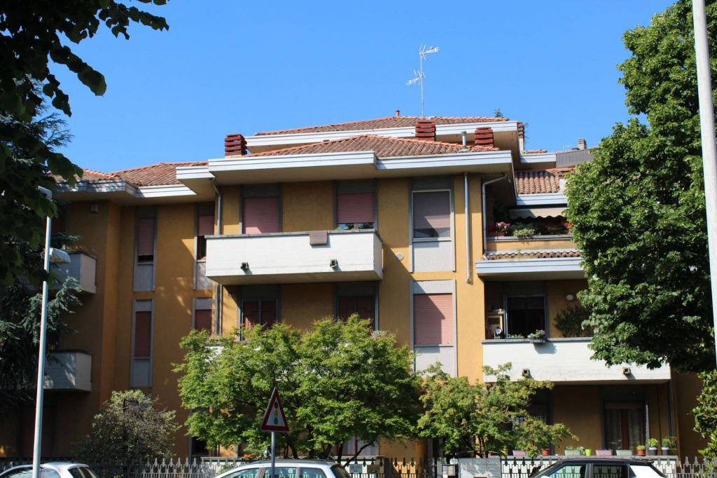 Appartamento in vendita a Treviglio, 4 locali, prezzo € 182.000 | CambioCasa.it