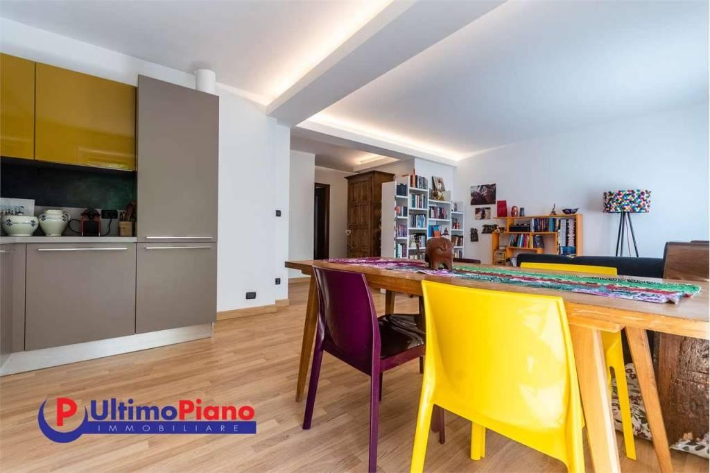 Appartamento in vendita a Aosta, 4 locali, prezzo € 195.000   PortaleAgenzieImmobiliari.it