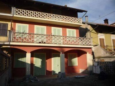 Soluzione Indipendente in affitto a Caluso, 4 locali, prezzo € 460 | PortaleAgenzieImmobiliari.it