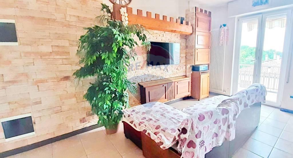 Appartamento in vendita a Dueville, 2 locali, prezzo € 90.000   CambioCasa.it