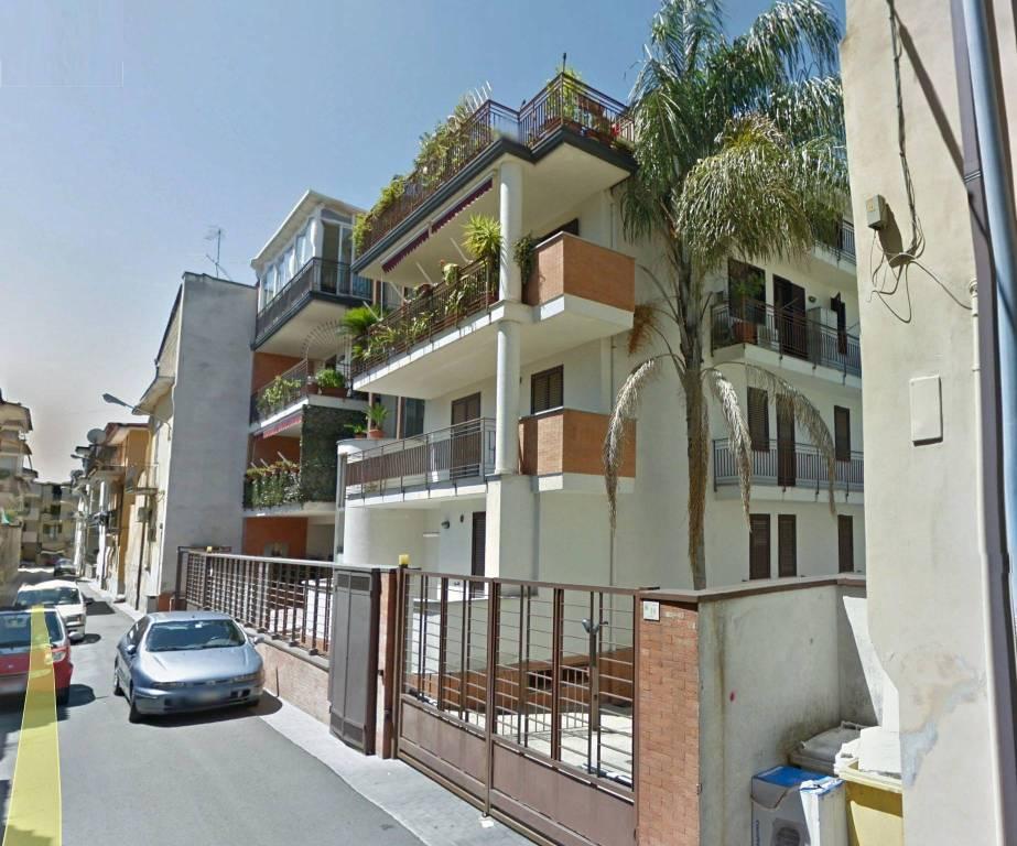 Appartamento con terrazzo