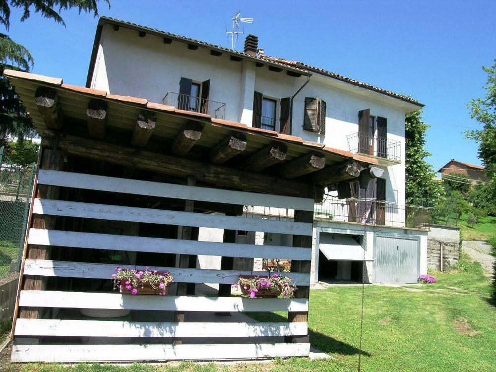 Soluzione Indipendente in vendita a Robella, 5 locali, prezzo € 95.000 | PortaleAgenzieImmobiliari.it
