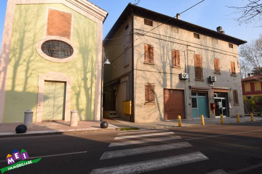 Appartamento in vendita a Baricella, 5 locali, prezzo € 86.000 | PortaleAgenzieImmobiliari.it