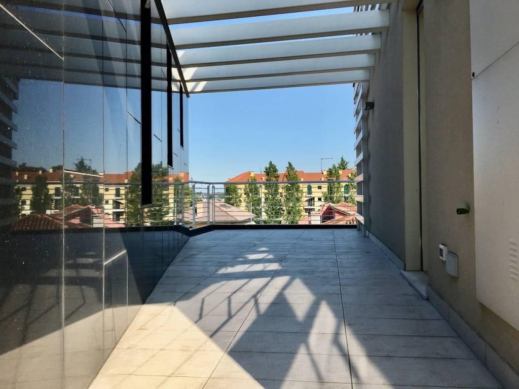 Attico / Mansarda in vendita a Spinea, 5 locali, prezzo € 350.000 | PortaleAgenzieImmobiliari.it