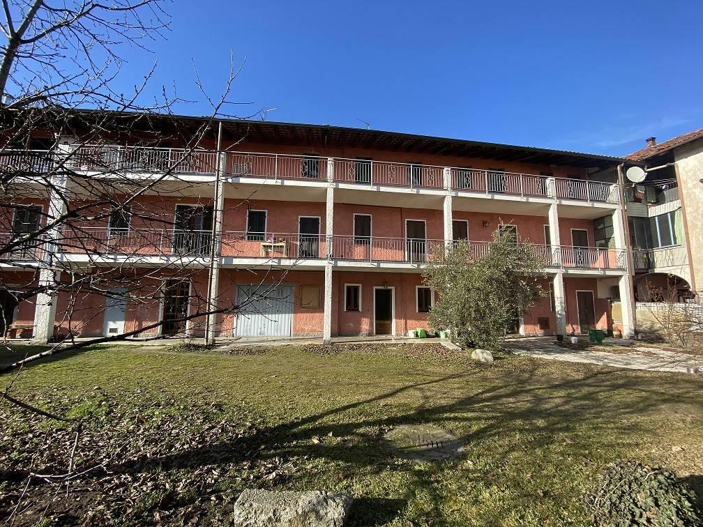 Soluzione Indipendente in vendita a Cavaglietto, 3 locali, prezzo € 60.000   PortaleAgenzieImmobiliari.it