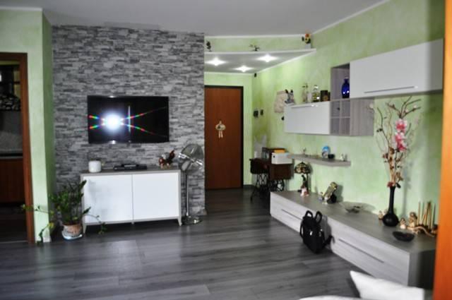 Appartamento in vendita a San Donato Milanese, 3 locali, prezzo € 265.000 | CambioCasa.it