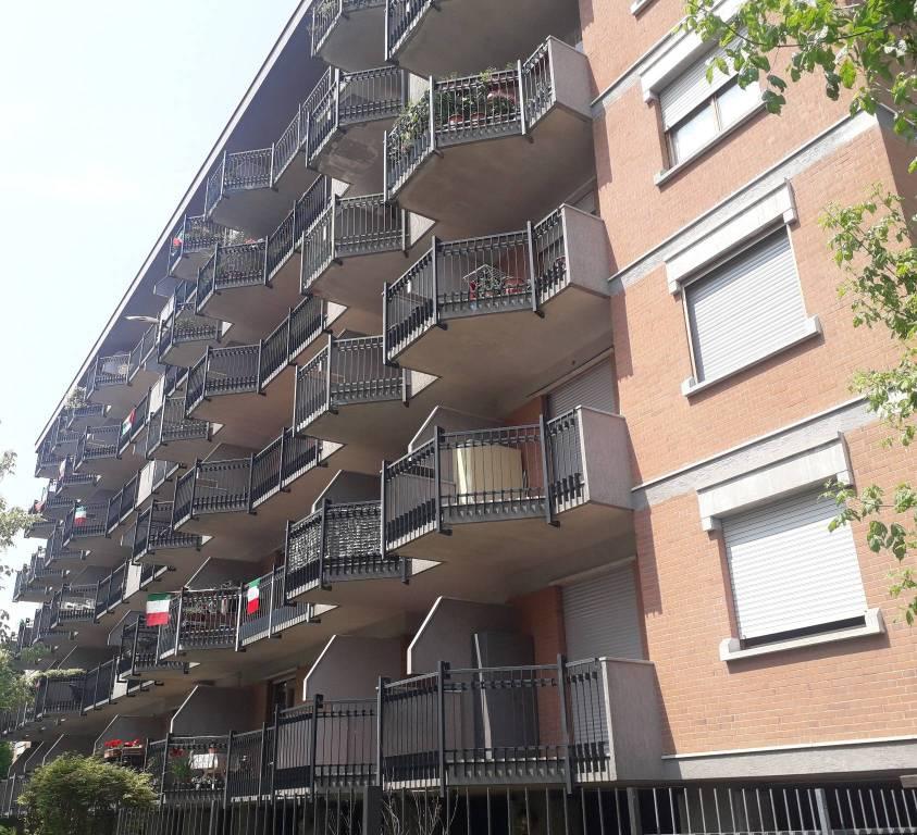 Appartamento in vendita a Venaria Reale, 2 locali, prezzo € 79.000 | PortaleAgenzieImmobiliari.it