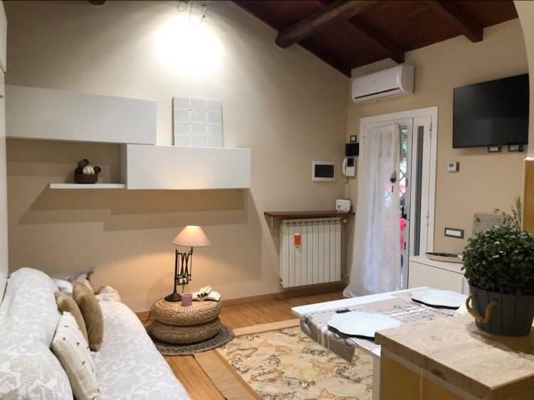 Appartamento in affitto a Roma, 2 locali, zona Zona: 26 . Gregorio VII - Baldo degli Ubaldi, prezzo € 1.000   CambioCasa.it