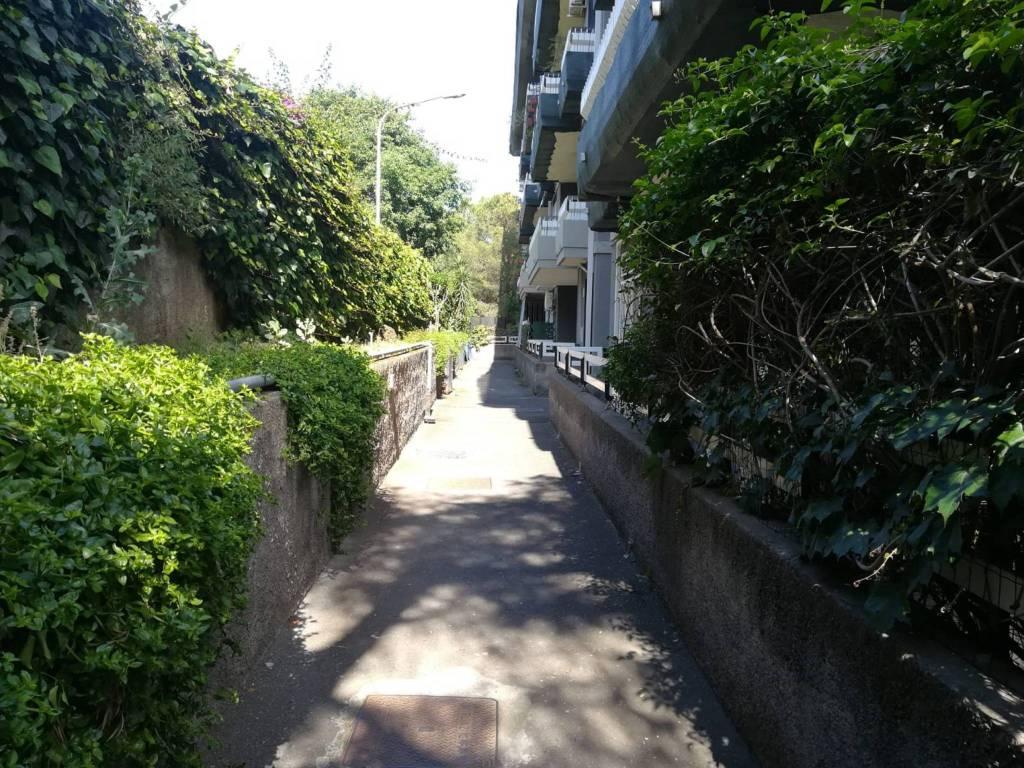 Attico in Affitto a San Gregorio Di Catania Centro: 2 locali, 40 mq