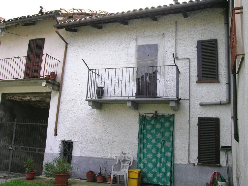 Soluzione Indipendente in vendita a Montiglio Monferrato, 3 locali, prezzo € 25.000 | PortaleAgenzieImmobiliari.it