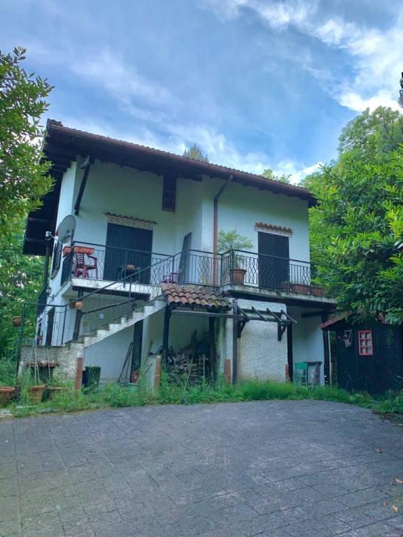 Villa in vendita a Pontinvrea, 6 locali, prezzo € 143.000 | PortaleAgenzieImmobiliari.it