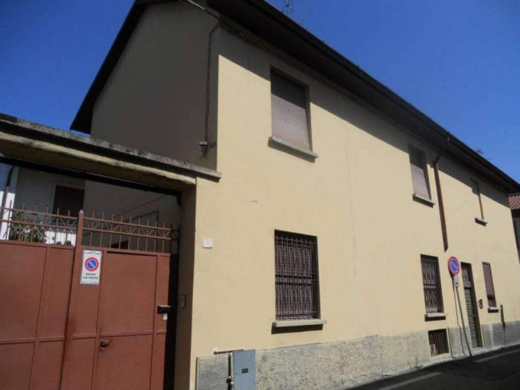 Soluzione Indipendente in Vendita a San Giorgio su Legnano