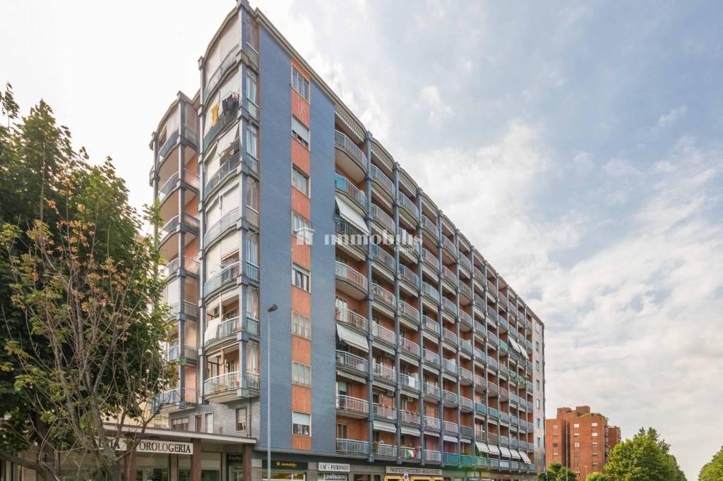 Appartamento in vendita a Grugliasco, 3 locali, prezzo € 94.000 | CambioCasa.it