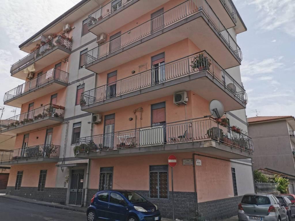 Appartamento in Vendita a Misterbianco Centro: 3 locali, 85 mq