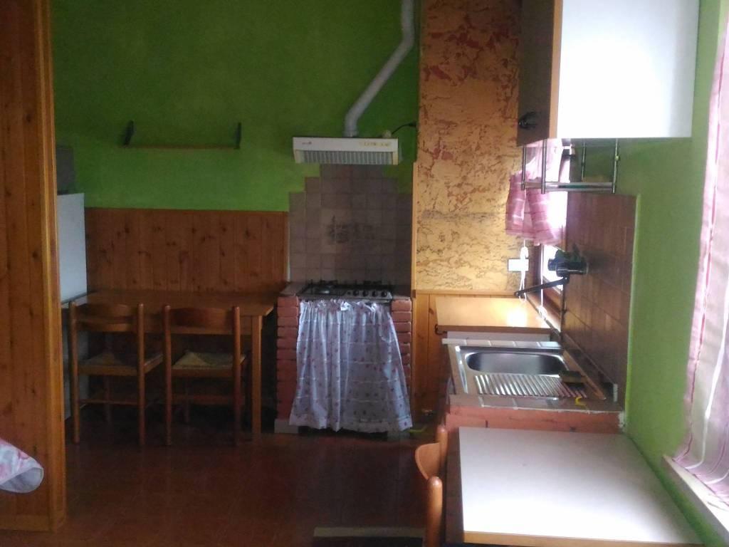 Appartamento in affitto a Castel Rozzone, 1 locali, prezzo € 330 | CambioCasa.it