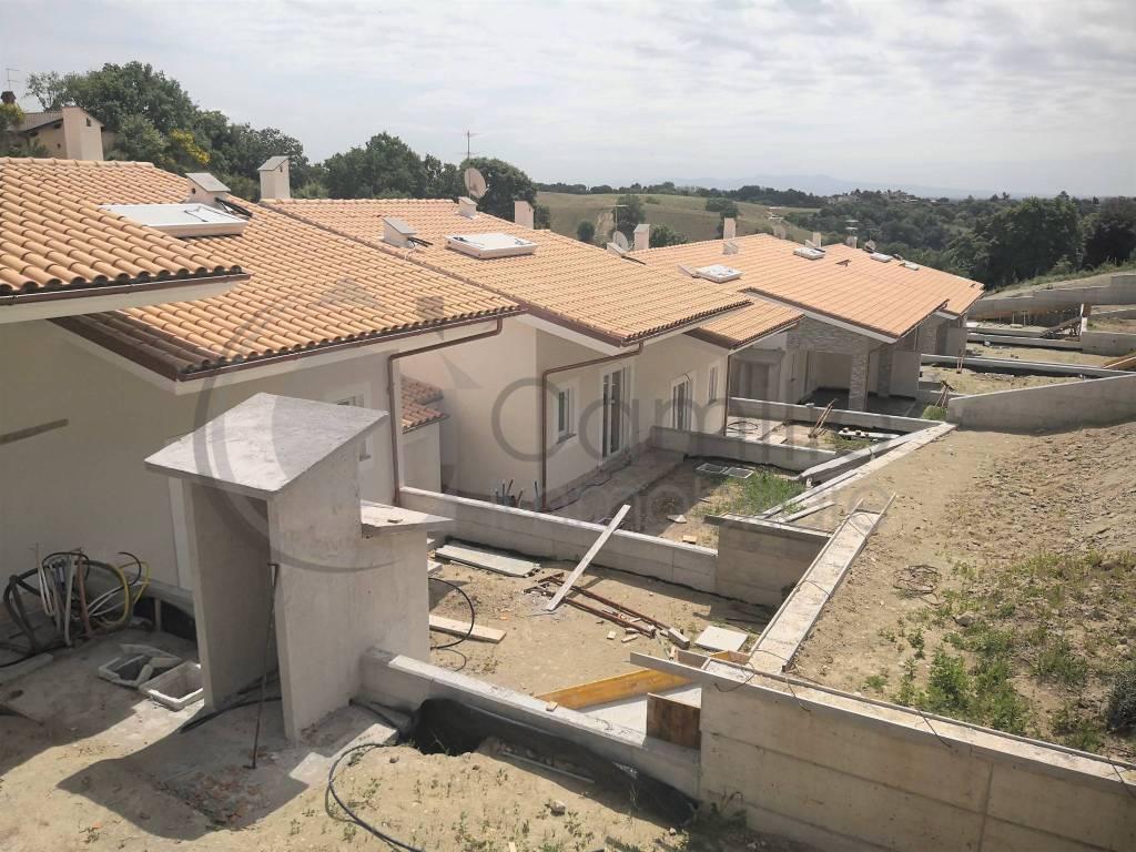 Villa a Schiera in vendita a Formello, 3 locali, prezzo € 210.000 | CambioCasa.it