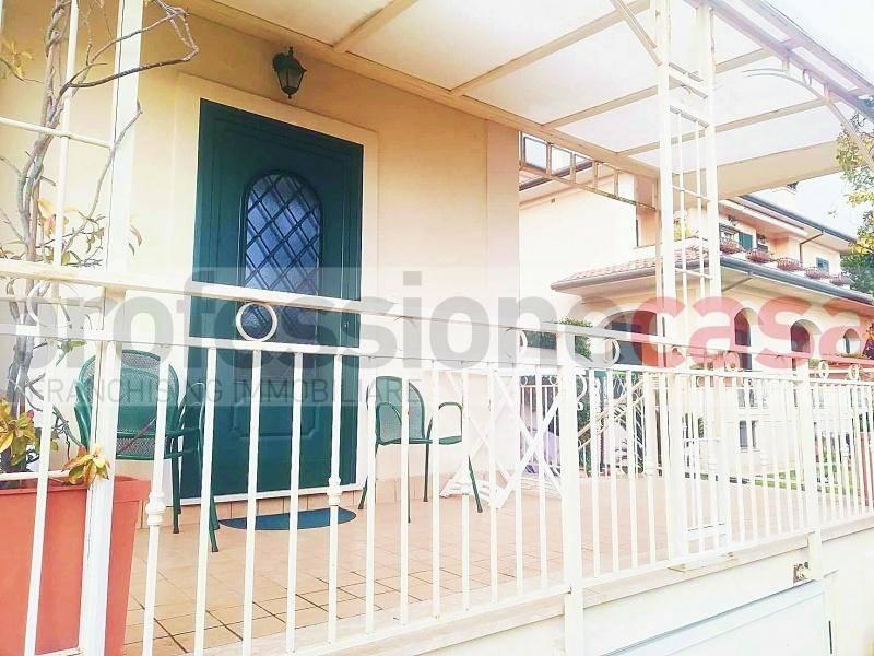 Appartamento in vendita a Piedimonte San Germano, 4 locali, prezzo € 150.000 | PortaleAgenzieImmobiliari.it