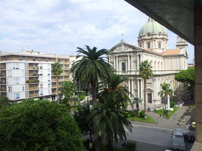 Appartamento in vendita a Barcellona Pozzo di Gotto, 4 locali, Trattative riservate | PortaleAgenzieImmobiliari.it