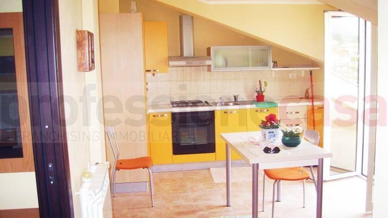 Appartamento in vendita a Piedimonte San Germano, 2 locali, prezzo € 60.000 | PortaleAgenzieImmobiliari.it