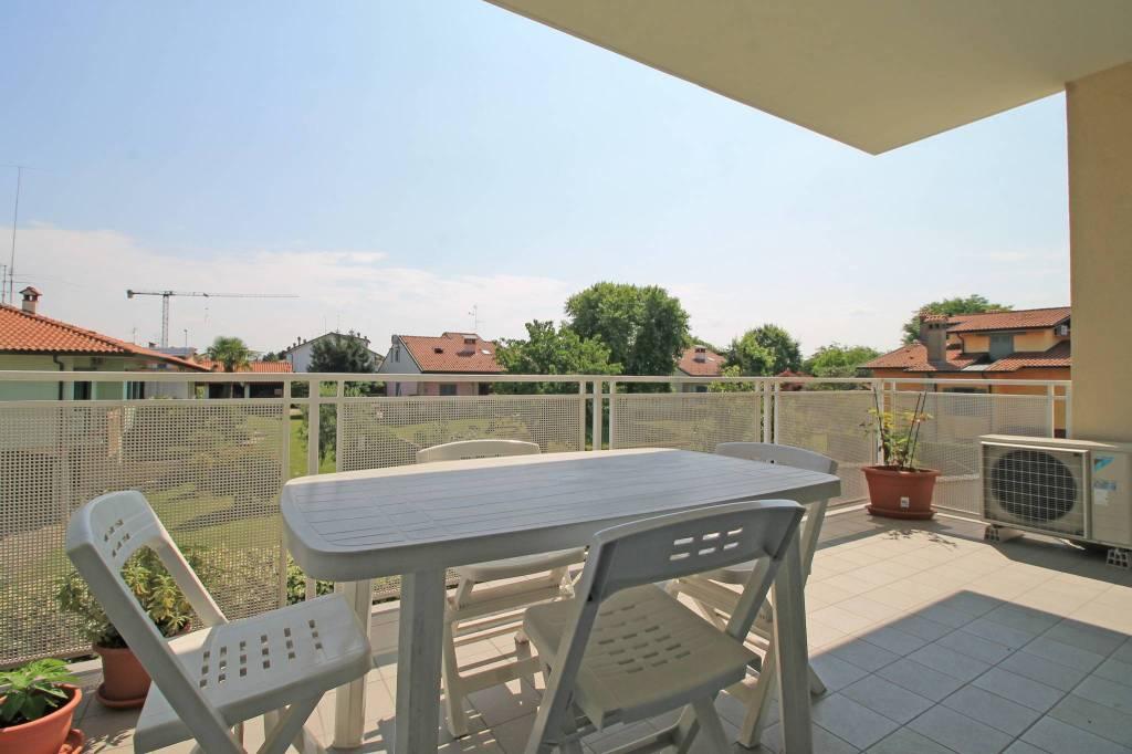 Appartamento in vendita a Fara Gera d'Adda, 3 locali, prezzo € 158.000 | CambioCasa.it