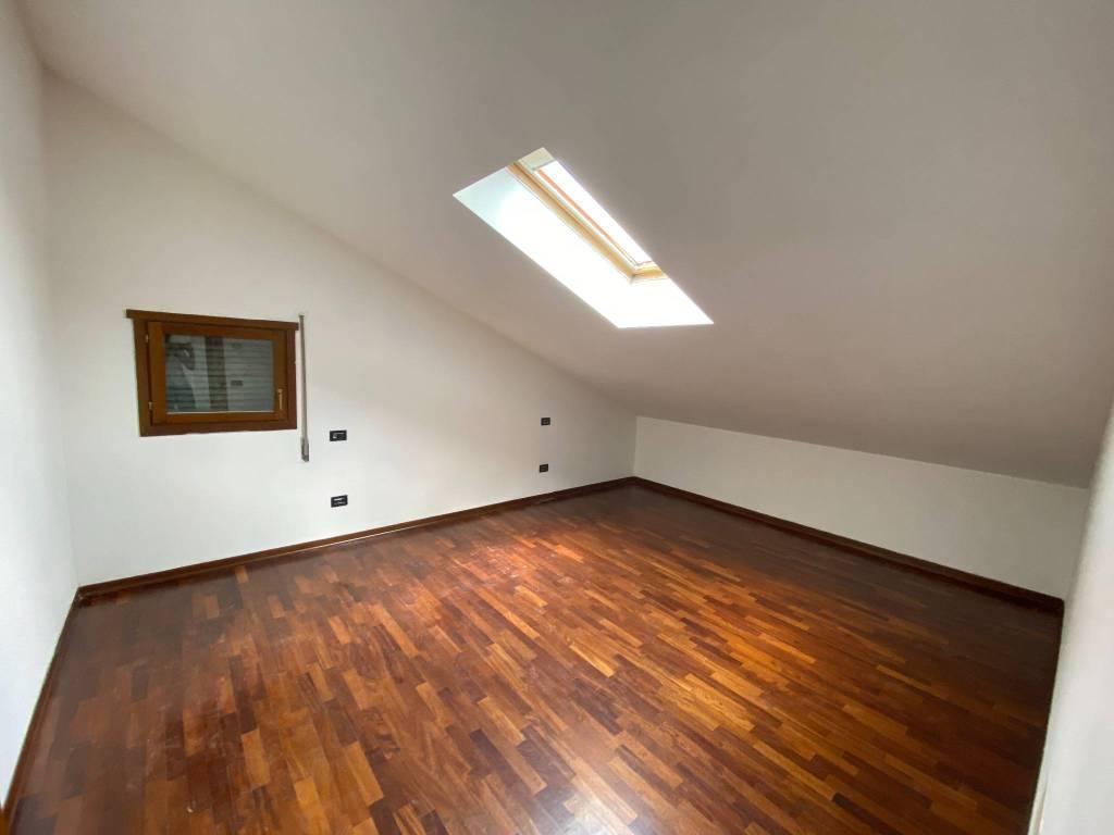 Appartamento in vendita a Rubano, 3 locali, prezzo € 127.000   CambioCasa.it