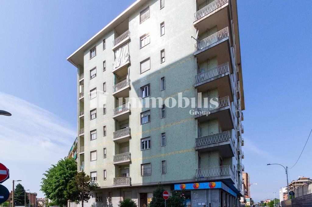 Appartamento in vendita a Collegno, 3 locali, prezzo € 159.000 | CambioCasa.it