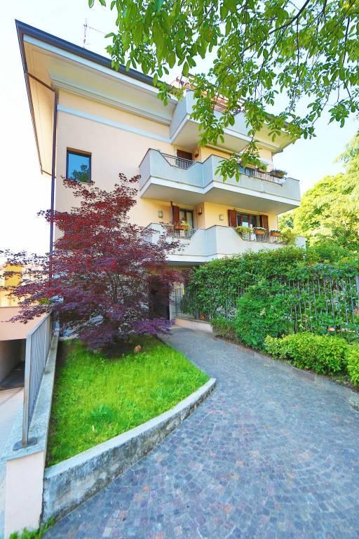 Appartamento in vendita a Castellanza, 3 locali, prezzo € 270.000 | PortaleAgenzieImmobiliari.it