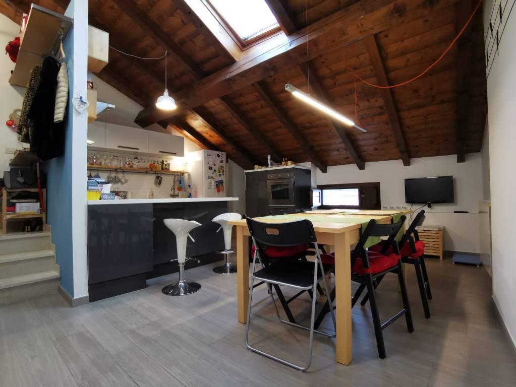Appartamento in vendita a Lodi, 3 locali, prezzo € 139.000 | CambioCasa.it