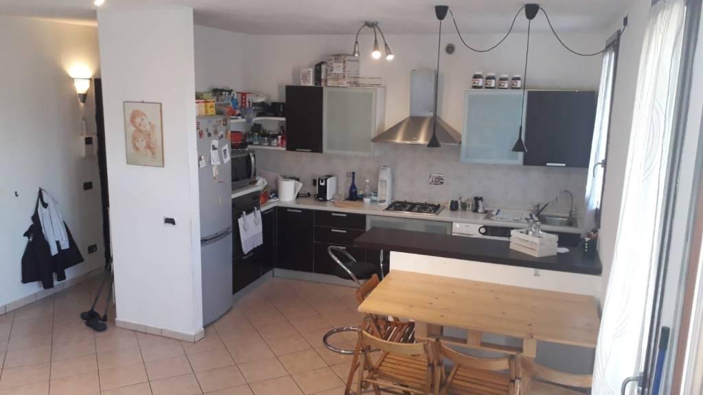 Appartamento in Vendita a Correggio: 3 locali, 80 mq