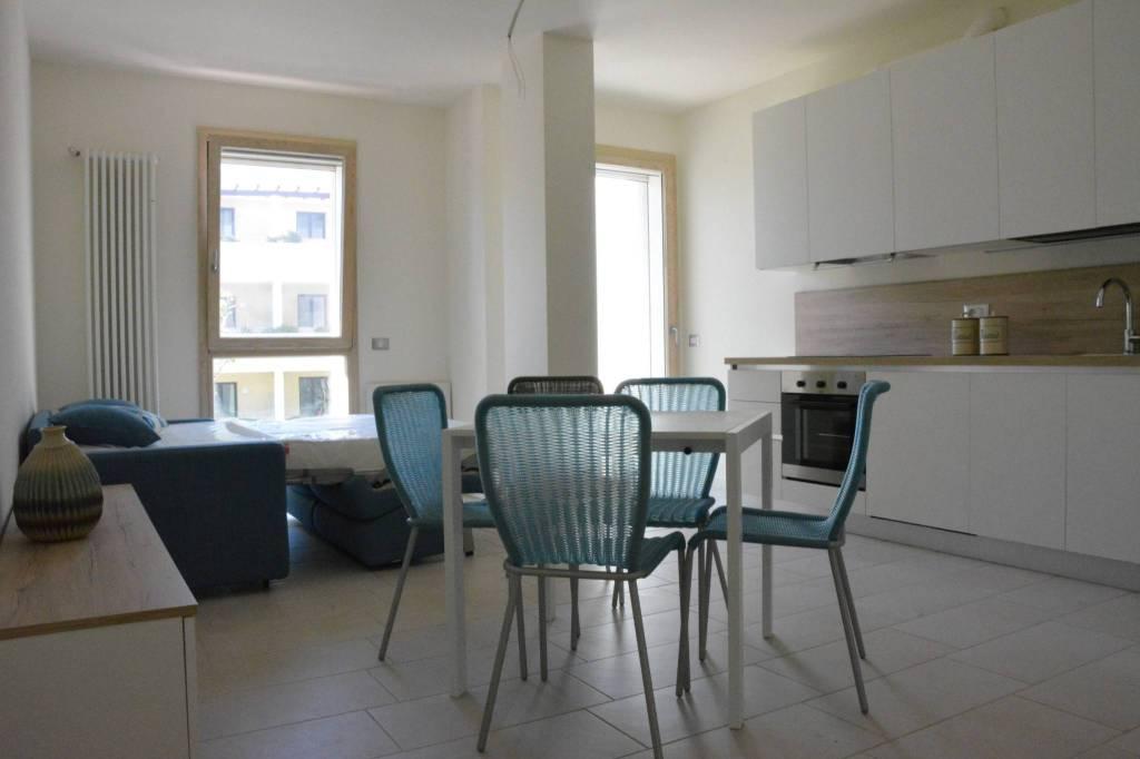 Appartamento arredato in vendita Rif. 9262442