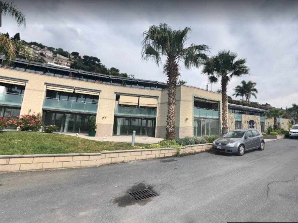 Appartamento in vendita a San Lorenzo al Mare, 1 locali, prezzo € 105.000 | CambioCasa.it